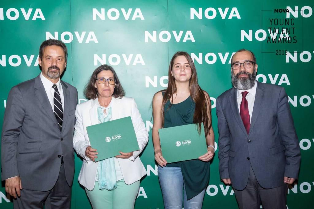 Daniela Alves, Tradução, NOVA FCSH