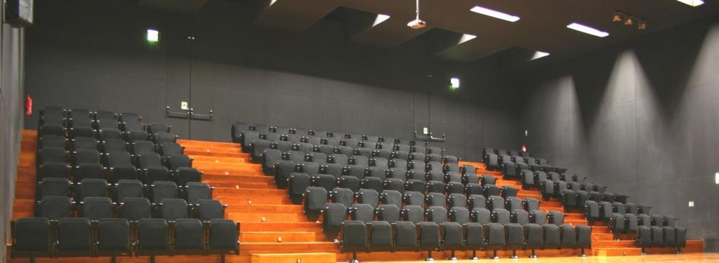 Auditorium B