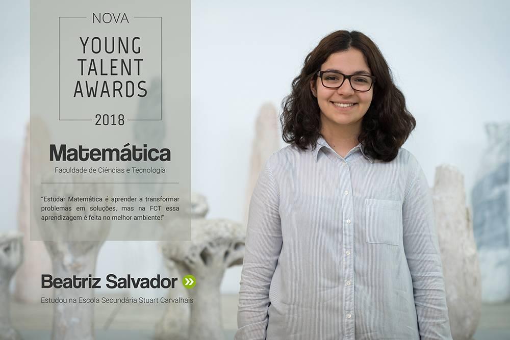 Beatriz Salvador