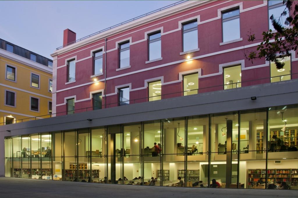 Faculdade de Ciências Médicas | NOVA Medical School