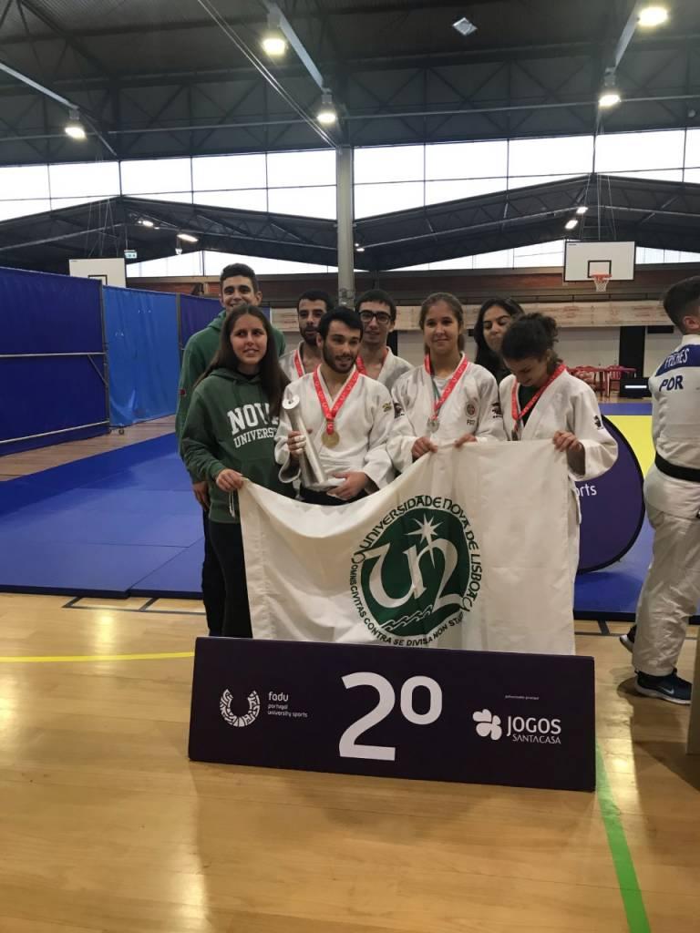 CNU de Judo 2019/2020