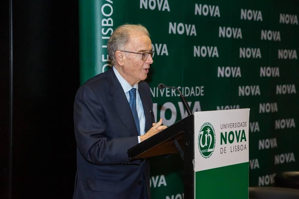 Dr. Jorge Sampaio