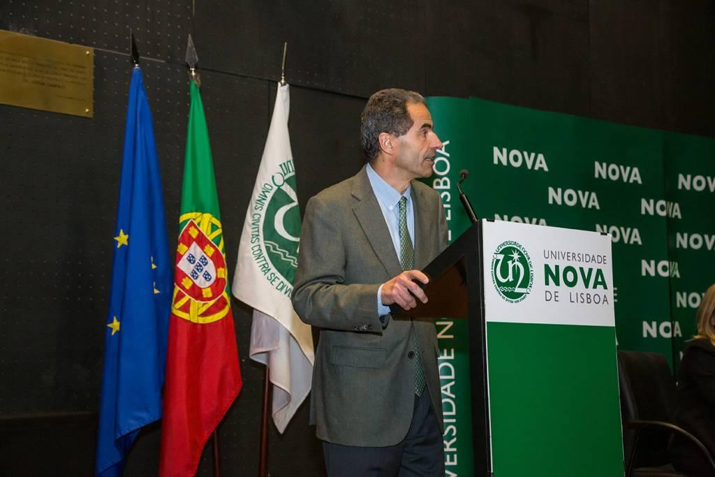 Intervenção do S. Ex.ª o Ministro da Ciência, Tecnologia e Ensino Superior, Prof. Doutor Manuel Heitor
