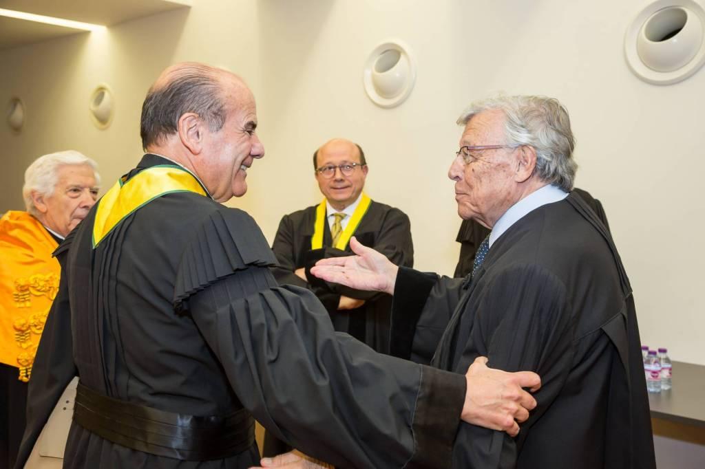António Rendas, Jaime da Cunha Branco and António de Barros Veloso