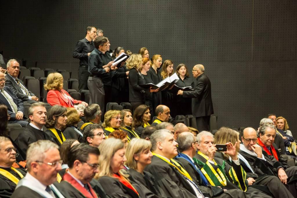NOVA Choir