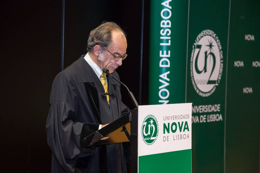 Elogio a João Cutileiro pelo Prof. Doutor Francisco Oliveira Martins