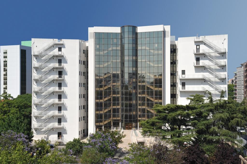 Faculdade de Ciências Sociais e Humanas
