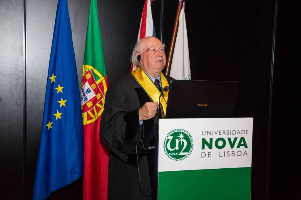 Prof. Robert Anderson