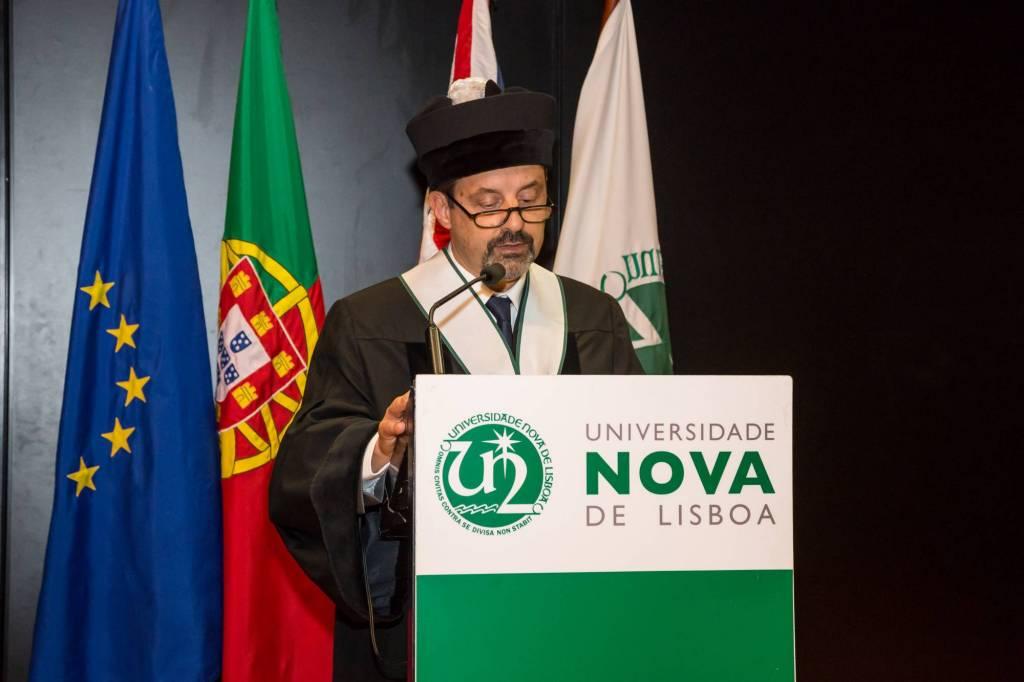 Prof. João Sàágua