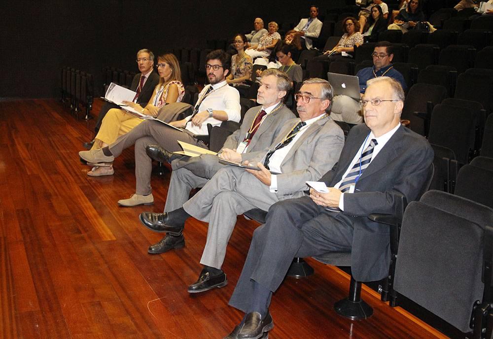 I Conferência Internacional NOVAsaúde Ageing