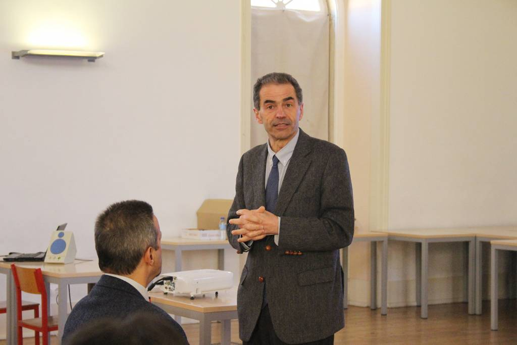 Prof. Manuel Heitor, Minister of Science, Technology and Higher Education