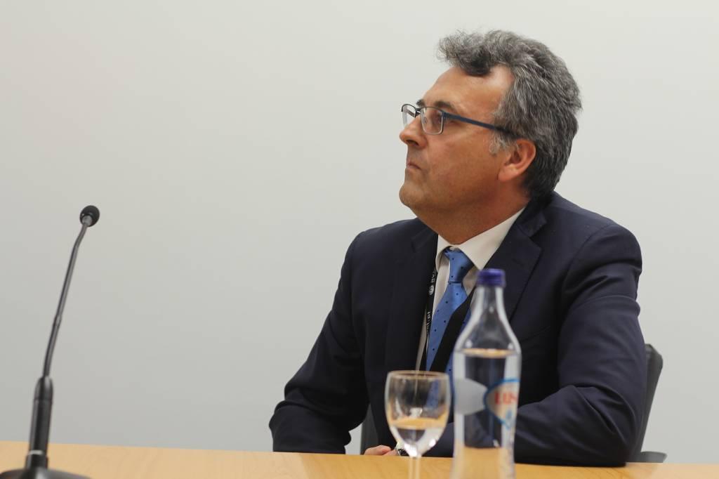 Luciano Saso, Presidente da UNICA