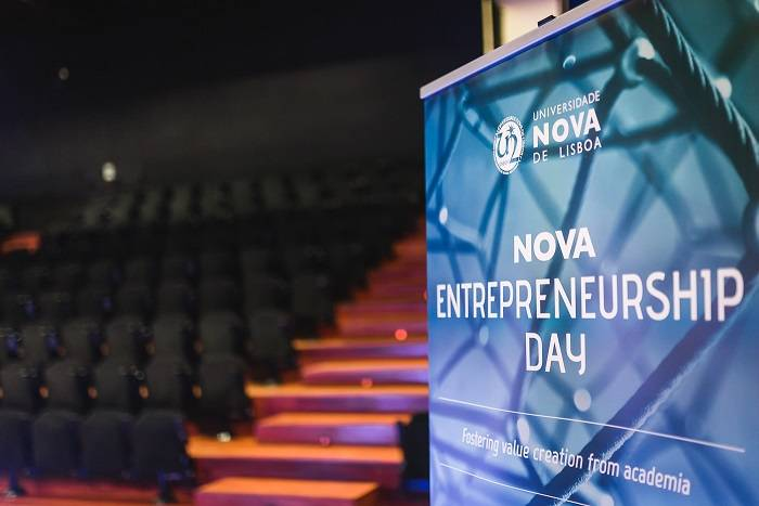 NOVA Entrepreneurship Day 2019