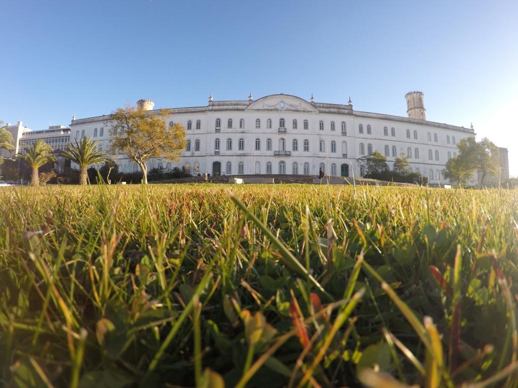 Colégio Almada Negreiros - Campus de Campolide