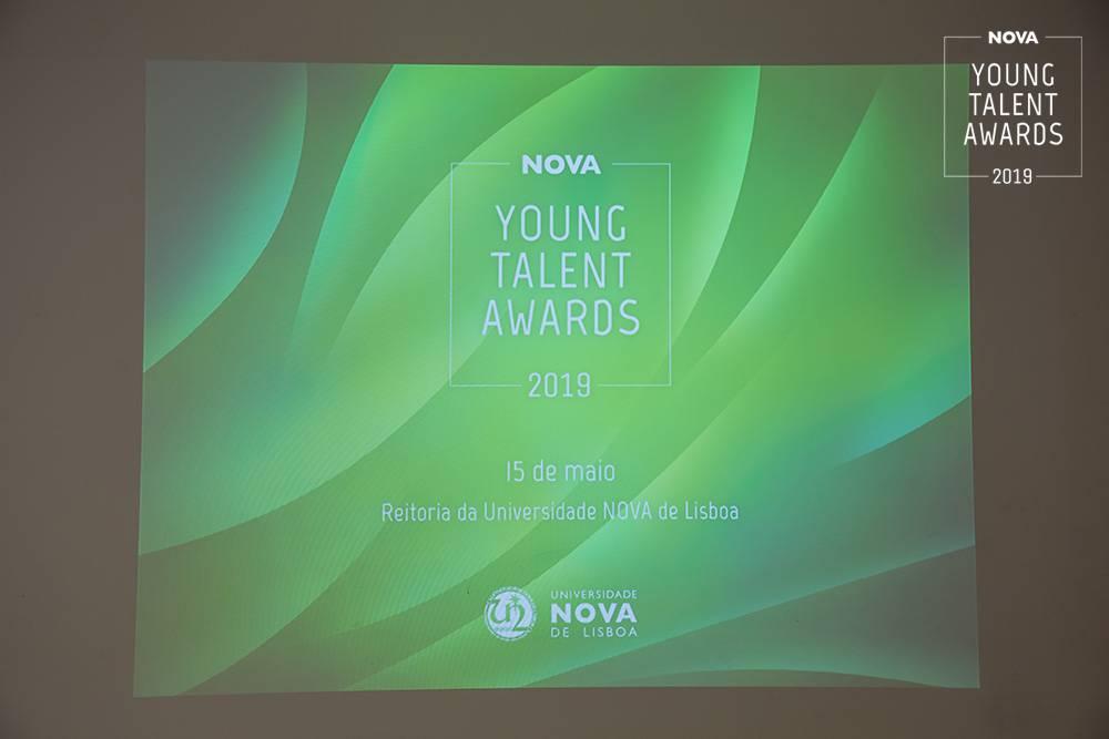 NOVA Young Talent Awards 2019