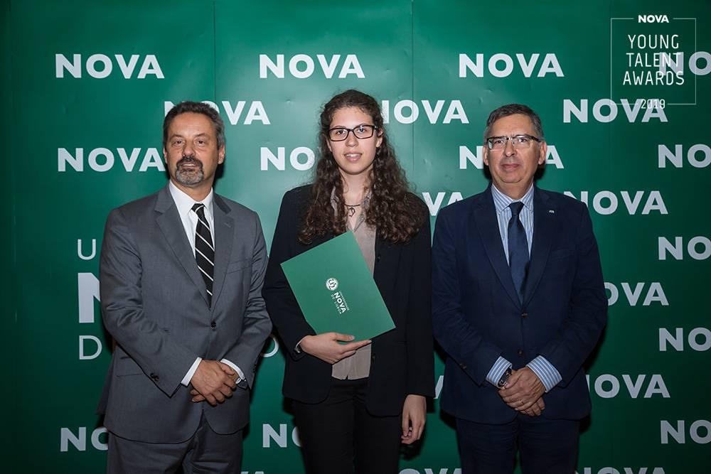 Madalena Matos, Biologia Celular e Molecular, FCT NOVA