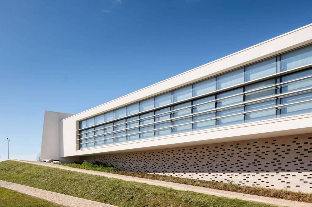 Nova SBE - Campus de Carcavelos