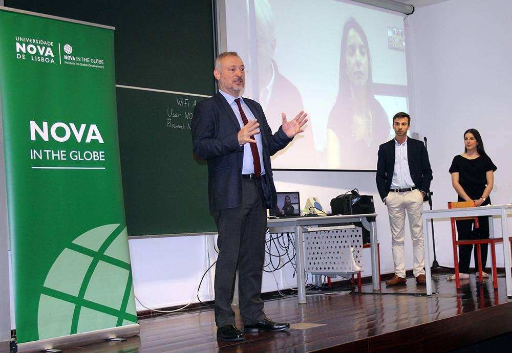 Research in Latin America