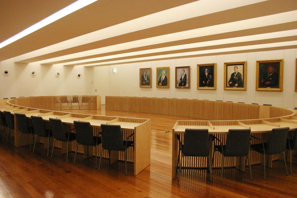 Sala do Senado