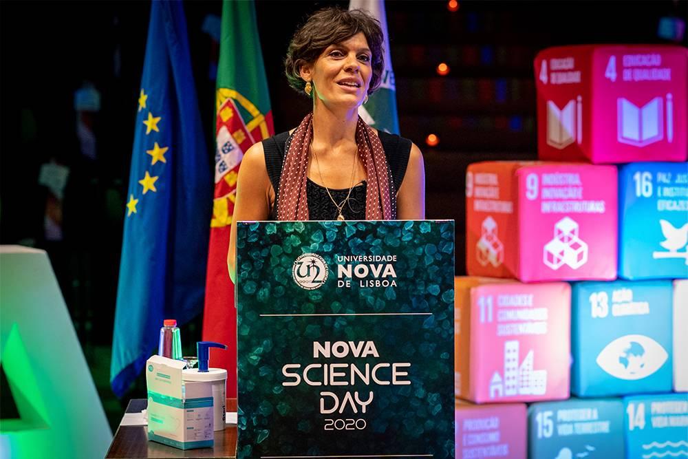 Raquel Varela -NOVA FCSH