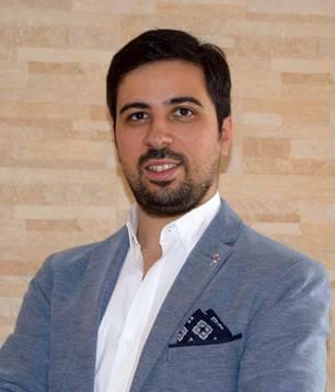 O investigador Hugo Vicente Miranda, do Centro de Investigação de Doenças Crónicas (CEDOC) da NOVA Medical School |Faculdade de Ciências Médicas