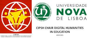 Cátedra Unesco NOVA FCSH
