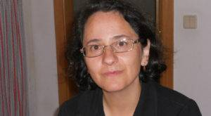 Isabel Natário