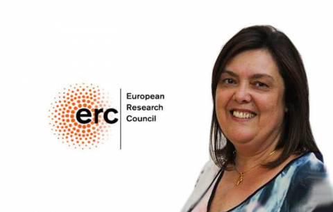 Isabel Ferreira - investigadora da Universidade NOVA de Lisboa