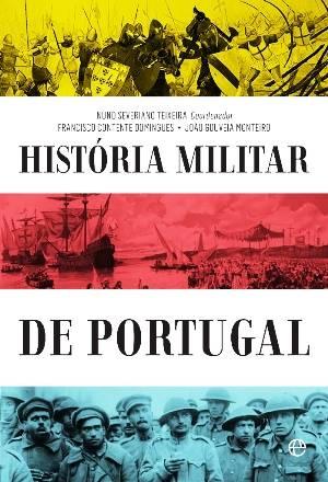 História Militar de Portugal vence Prémio Fundação Calouste Gulbenkian - História da Europa