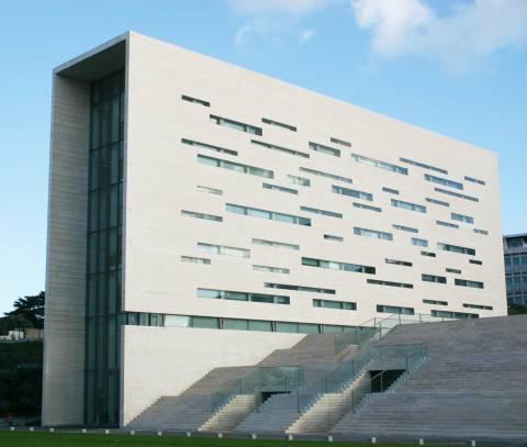 Edifício Reitoria NOVA