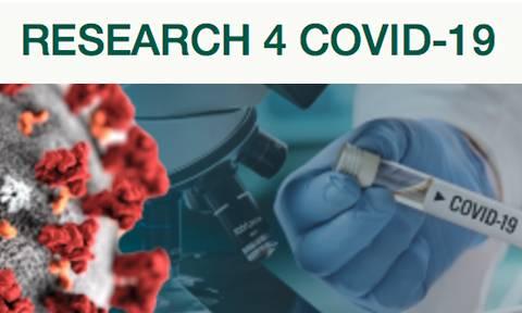 Research 4 Covid-19
