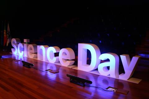 Science Day event at NOVA