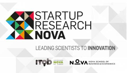 Startup Research NOVA
