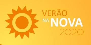 Verão na NOVA 2020