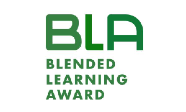 Blended Learning Award