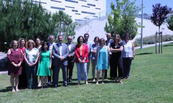 Investigadores da NOVA com bolsas ERC
