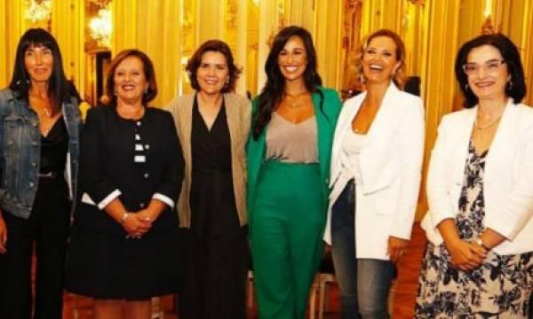 Elvira Fortunato uma das mulheres mais influentes de Portugal
