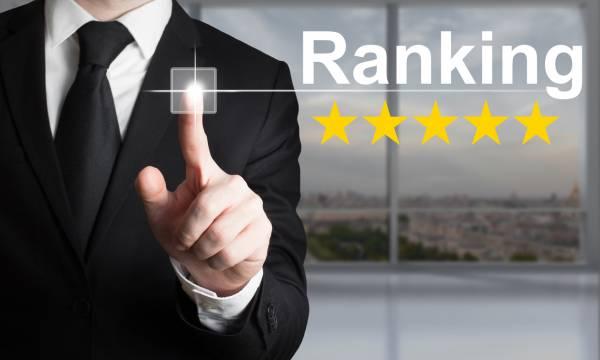 Rankings