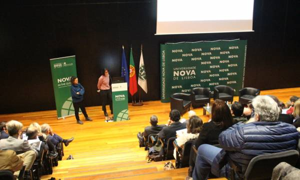 Evento Research in Europe