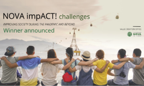 NOVA Impact Challenges