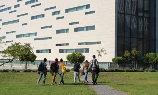 Acesso ao ensino superior 2019-2020