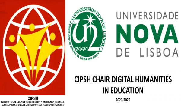 Cátedra CIPSH Humanidades Digitais na Educação