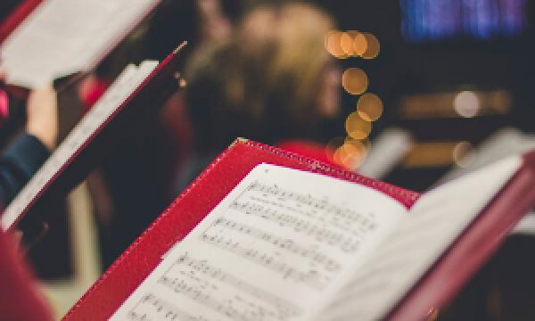 Concertos de Ano novo do Coro da NOVA