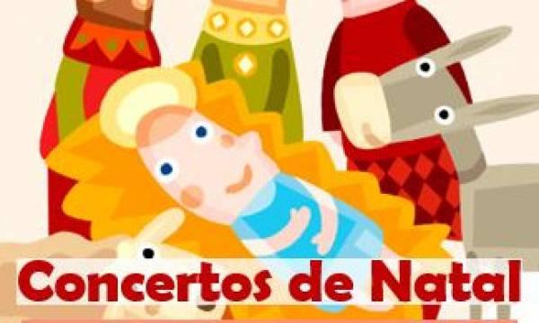 Concertos de Natal Coro da NOVA