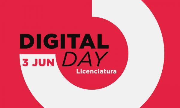 Digital Day Licenciatura Direito