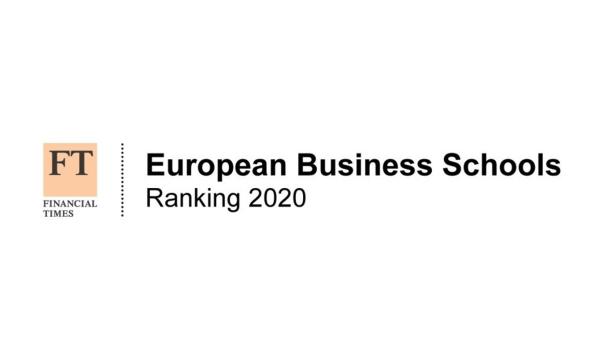 Financial Times European Business Schools