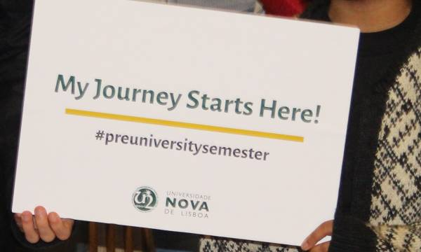 Pre-University Semester at NOVA