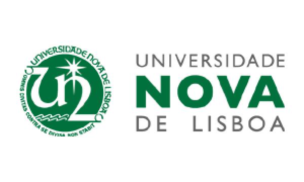 Logo da Universidade NOVA de Lisboa
