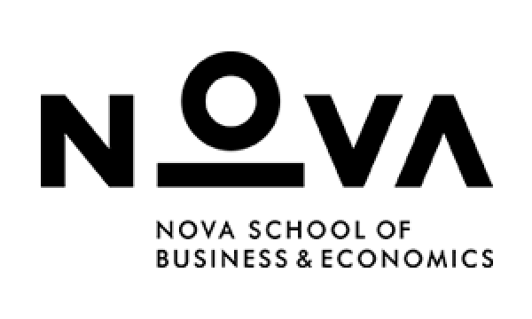 Logotipo da Nova School of Business & Economics