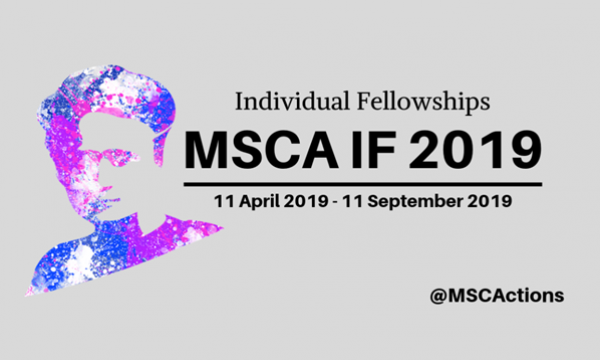 MSCA-IF 2019